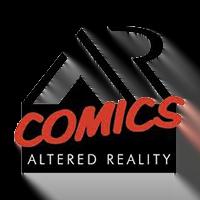 AR Comics Logo