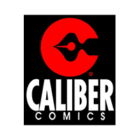Calibur Comics Logo