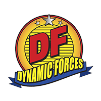 Dynamic Forces Logo