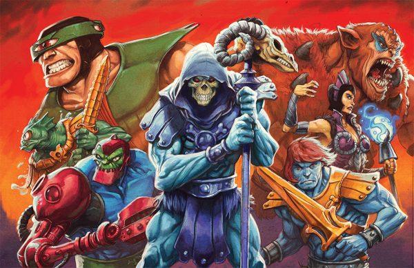 Masters of The Universe Villians